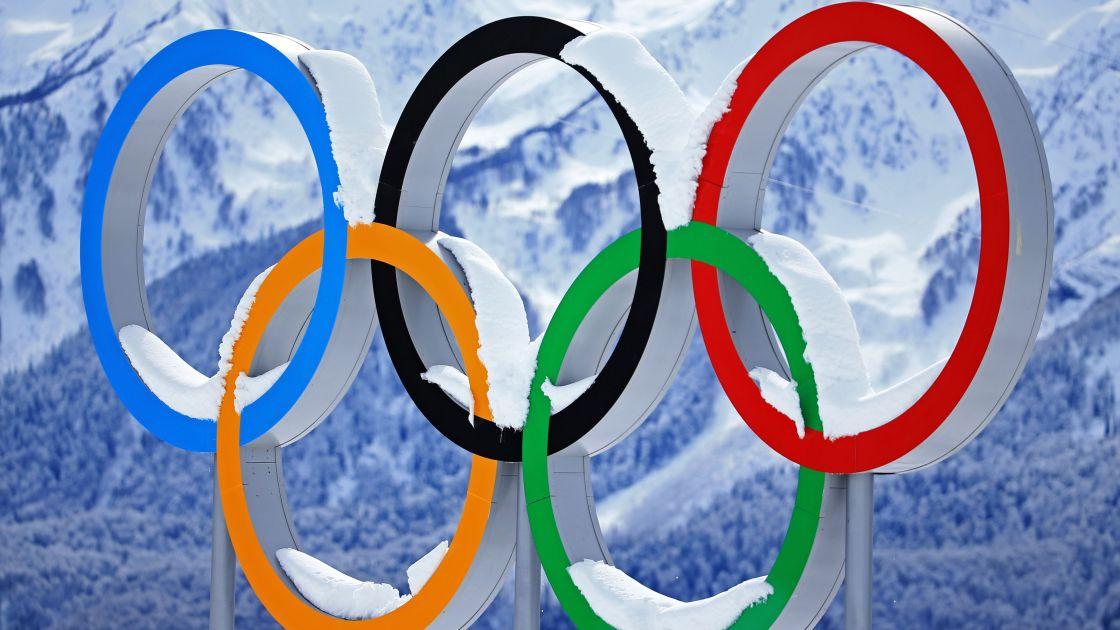 المپیک 2018 - پیونگ یانگ