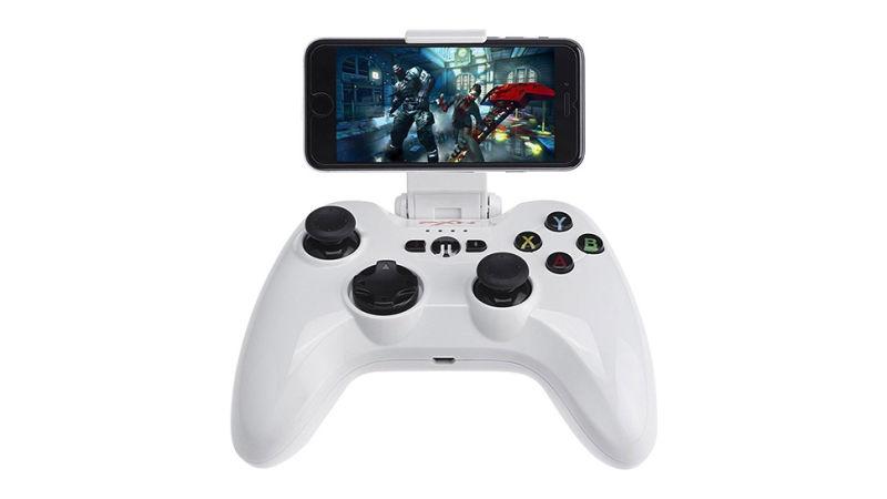 کنترلرهای مخصوص بازی برای گوشی و تبلت