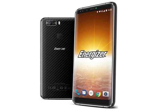 تلفن همراه Energizer Power Max P16K Pro