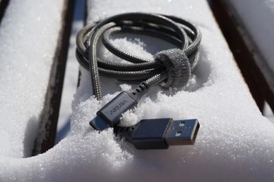 لوازم جانبی برای محیط های سرد