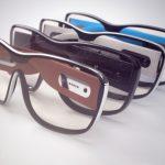عینک واقعیت مجازی اپل3