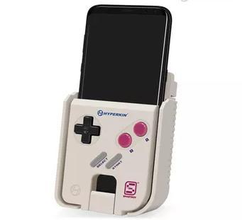 محصول Nintendo Game Boy